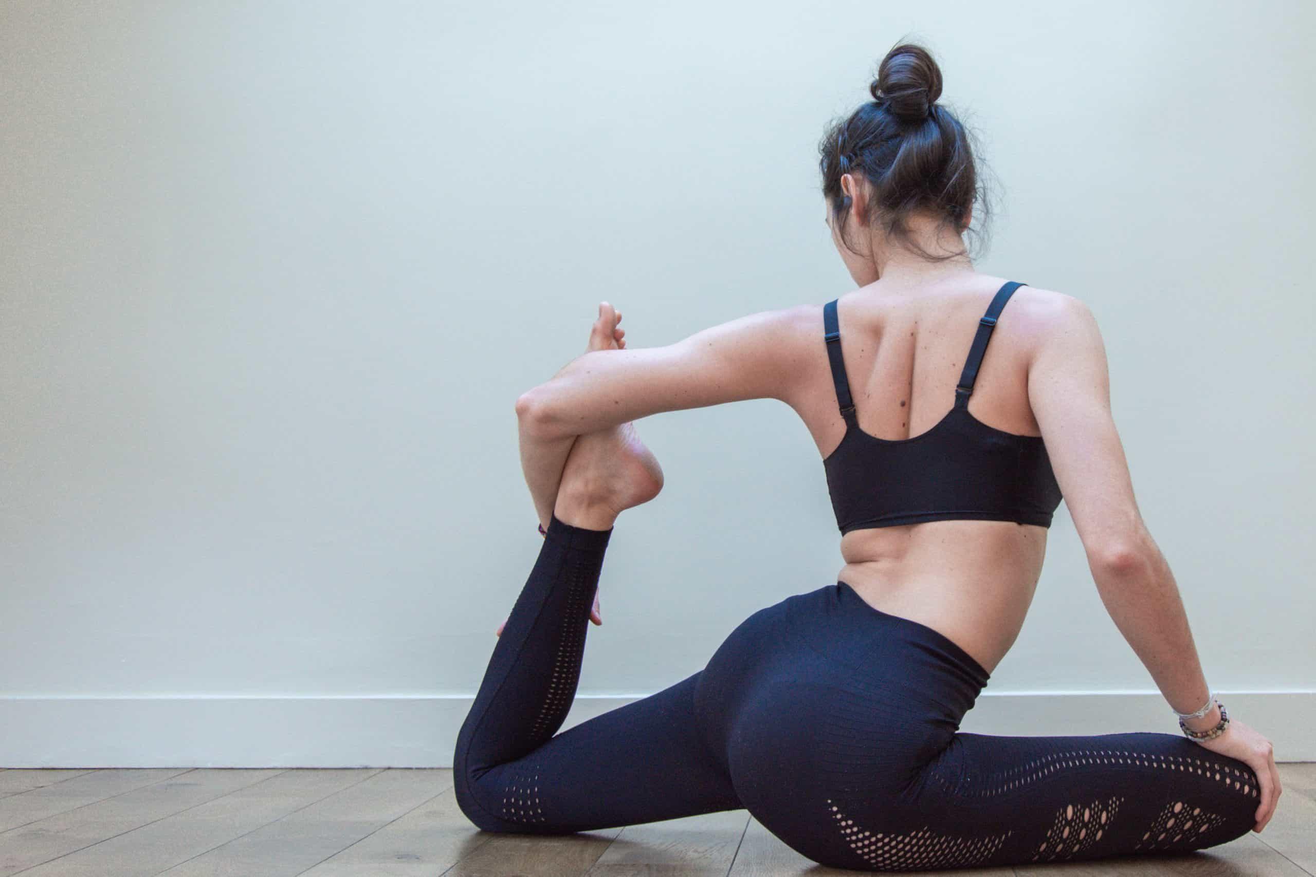 cours de yoga en ligne gratuits