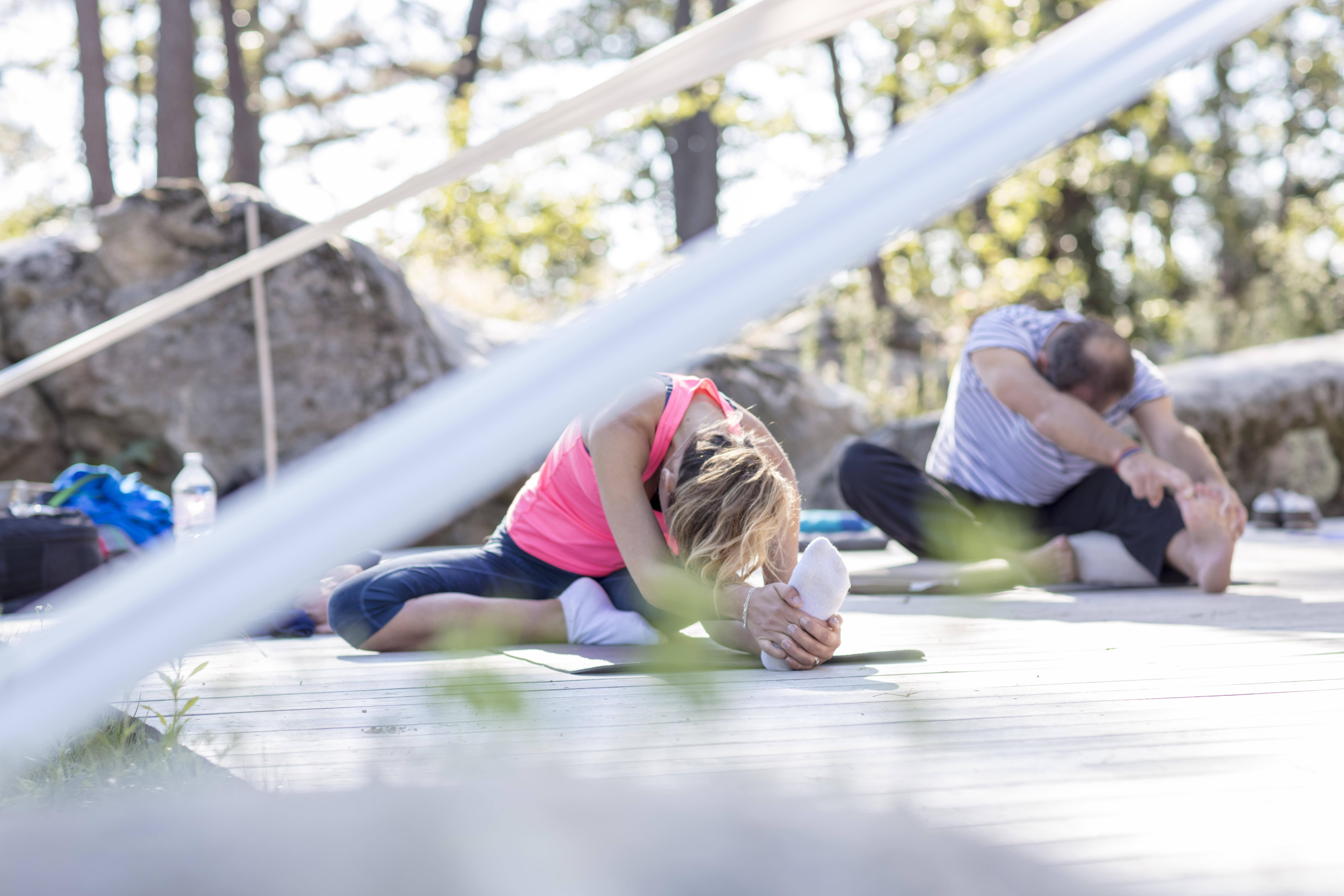 Retraite yoga – 2020/09 septembre – Retraite Yoga d'été