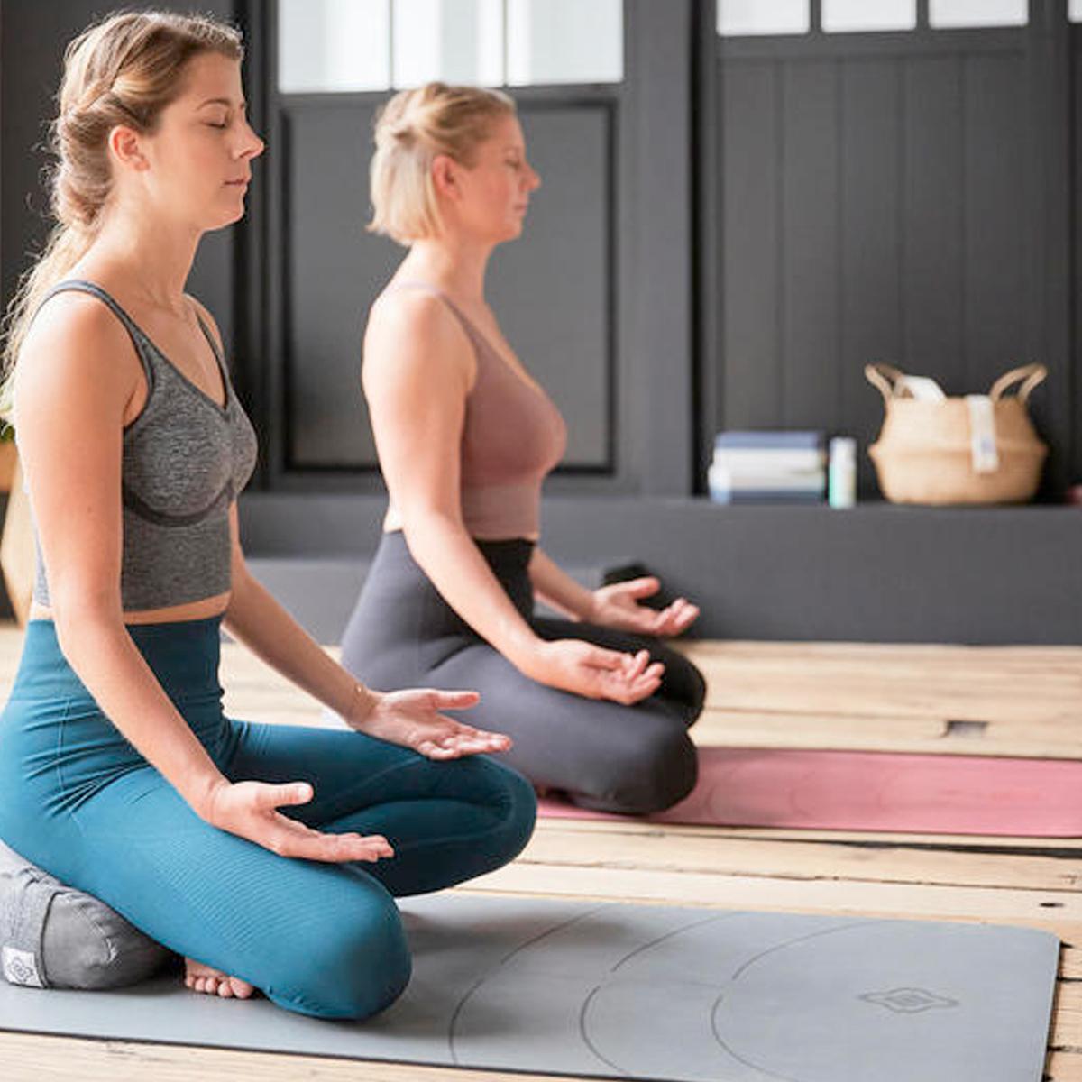 Tapis de Yoga idéal pour commencer : 50€