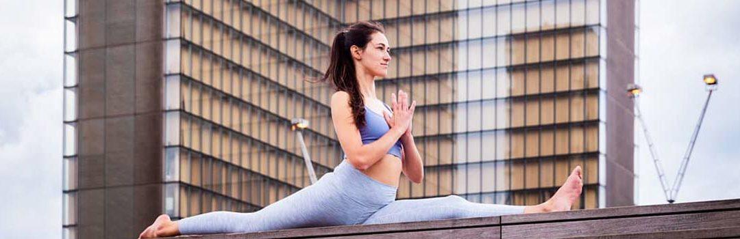 Les bienfaits des pratiques yogiques au bureau