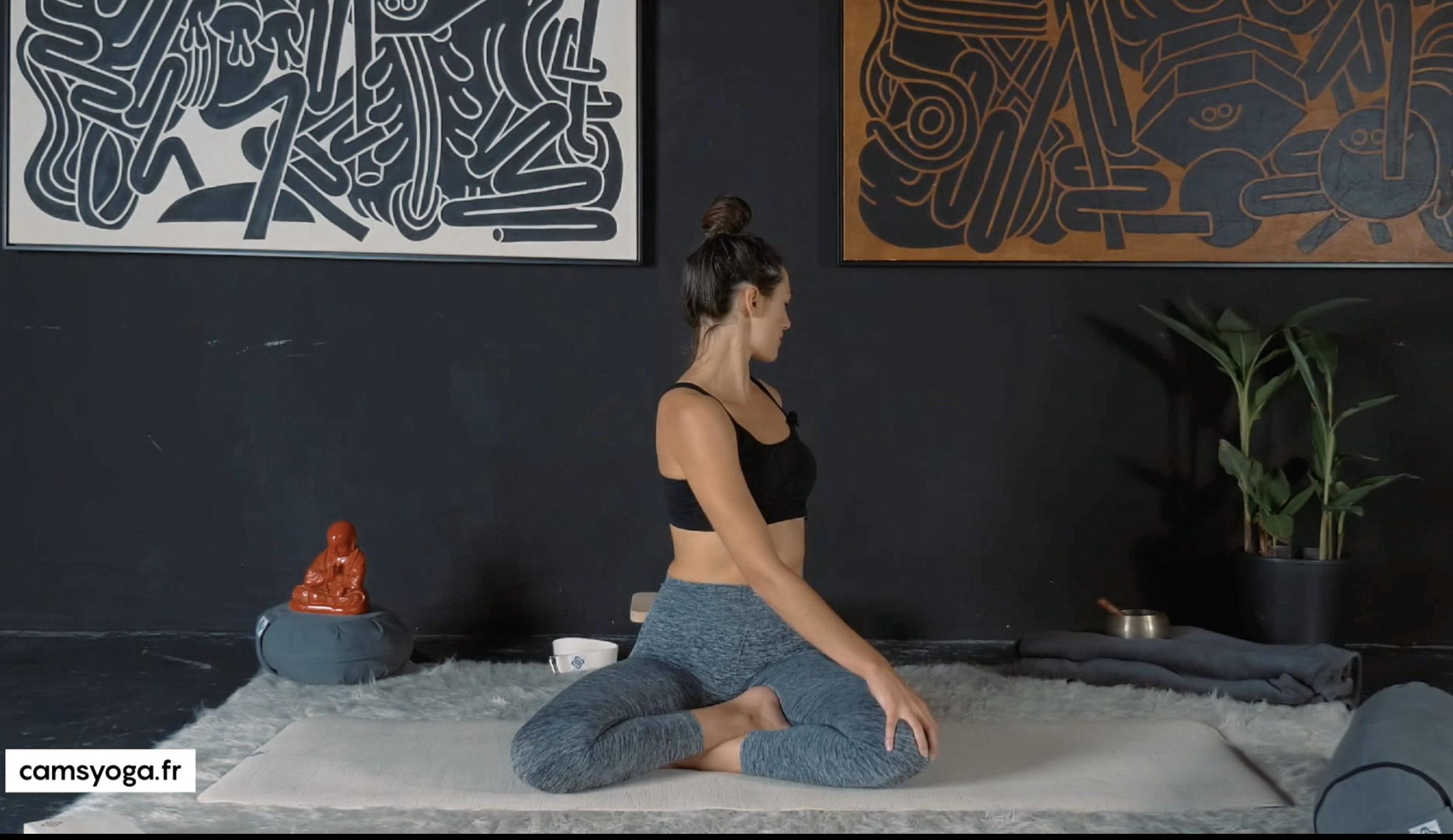 posture torsion 2