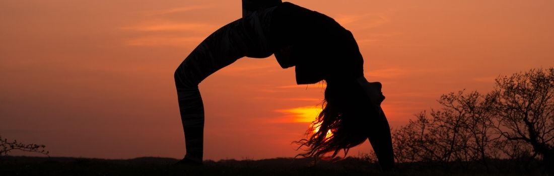 yoga du soir - Cam's Yoga