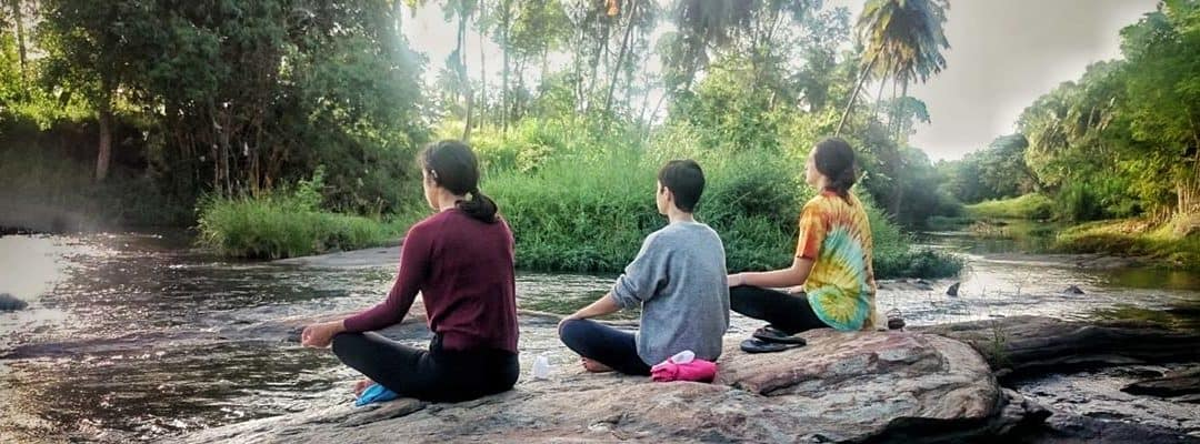 Ma formation de yoga, une décision qui a changé ma vie 🌸