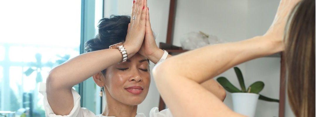 Yoga des yeux: 3 exercices pour reposer sa vue
