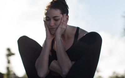 Yoga du visage: effet bonne mine assuré! 🤩