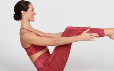 Peut-on se muscler avec le yoga? 🏋️